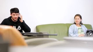 Download Embarrassing Phone Calls in the Library (Part 6) PRANK Video