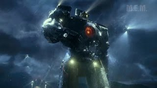 Download Pacific Rim (2013) - Beginning and first fight - Pure Action [1080p] Video
