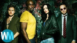Download Top 10 Facts about The Defenders Video