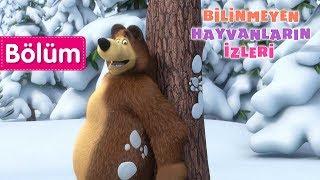 Download Maşa İle Koca Ayı - Bilinmeyen Hayvanların İzleri 🐾 (Bölüm 4) Video