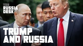 Download The Moscow Project: Trump-Russia Collusion Presentation   The Russia Desk   NowThis World Video