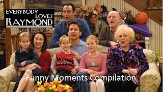 Download Everybody Loves Raymond - Funny Moments Compilation Video