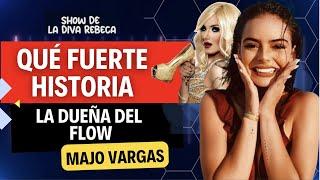 Download Majo Vargas, la reina del flow que creció entre balaceras. Video