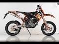 Download Video Modifikasi Motor Suzuki Satria FU Supermoto Keren Terbaru Video