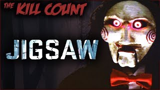 Download Jigsaw (2017) KILL COUNT Video