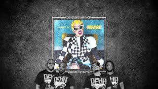 Download Cardi B - Invasion of Privacy Album Review | DEHH Video