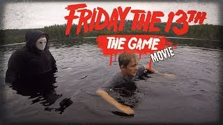 Download Friday the 13th: The Game Movie *Part #1* in real life! Video