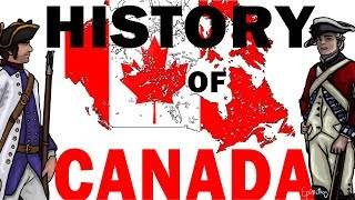 Download The history of Canada explained in 10 minutes Video