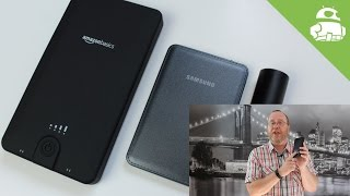Download Can a 3000 mAh power bank charge a 3000 mAh phone? - Gary explains Video