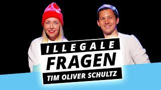 Download TIM OLIVER SCHULTZ geht fremd?! - Illegale Fragen Video