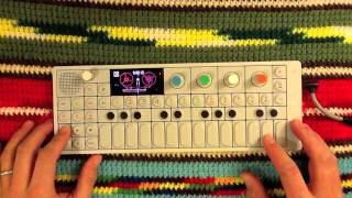 Download OP-1 Tutorial: Making a Track Video