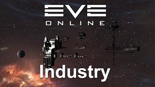 Download EVE Online - industry for the little guy Video