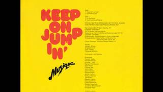 Download Musique - Keep on Jumpin (1978) 12″ LP Video