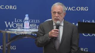 Download Robert Reich in Los Angeles on Income Inequality Video