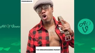 Download Best HAHADAVIS Instagram Compilation   Funny Haha Davis (popsthefather) Instagram Videos 2019 Video