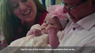 Download We Were in Such Good Hands – Ariana's Congenital Heart Defect Care Video