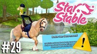 Download DOOR DEZE FOUT IS MIJN PAARD SUPER SNEL! | Star Stable #29 Video