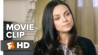 Download Bad Moms Movie CLIP - Couple's Therapy (2016) - Mila Kunis Movie Video