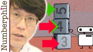 Download The Most Powerful Dice - Numberphile Video