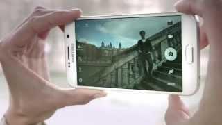 Download Samsung Galaxy S6 & Galaxy S6 edge – Tutoriel n°2 – Un appareil photo hors norme Video