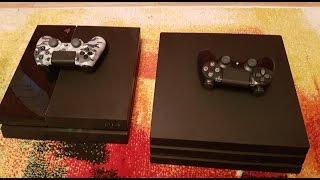 Download ОБЗОР Sony Playstation 4 PRO Video