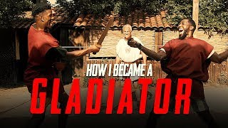 Download How I became a Gladiator Video