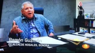 Download Cinismo en Nogales: Reportaje de Denise Maerker. Video