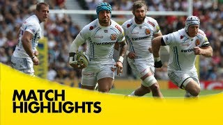 Download Wasps v Exeter Chiefs - Aviva Premiership Rugby 2016-17 Final Video