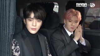 Download [2016MAMA X M2] 연말 특집! 몬스타엑스 미공개 영상 대방출! Video