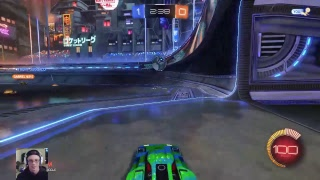 Download Rocket League: Ranked! (PS4) Video
