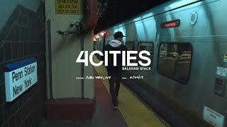Download Balaram Stack in NYC - 4 Cities (Ep.4), What Youth x Volcom Video