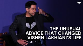 Download The Unusual Advice That Changed Vishen Lakhiani's Life Video