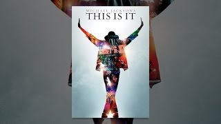 Download Michael Jackson's This Is It Video