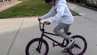 Download How to 180 Bmx Video