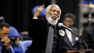 Download US comic and civil rights activist Dick Gregory dies at 84 Video