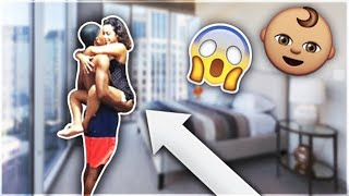 Download LET'S HAVE A BABY PRANK ‼️ (GETS REAL)😱 Video