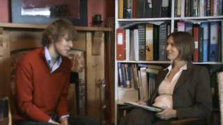 Download Good mock interview for Oxbridge Economics Video