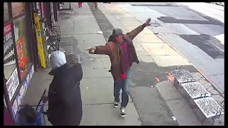 Download NYPD releases video from police shooting of Brooklyn man Video