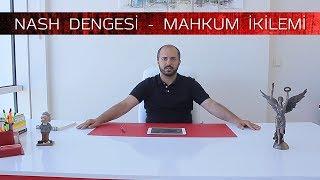 Download Nash Dengesi-Mahkum İkilemi Video