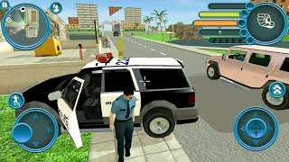 Download City Police Officer Simulator | Open World - Android Gameplay FHD Video
