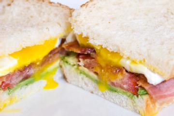 Hasil gambar untuk fried egg sandwiches l