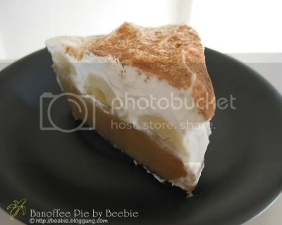 banoffee pie Pictures, Images and Photos