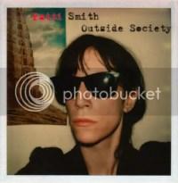Patti Smith - Outside