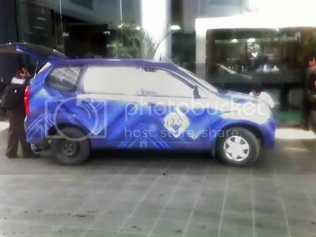 Go to TransTV : Udah Kayak Kutu Loncat Ajah (4/6)