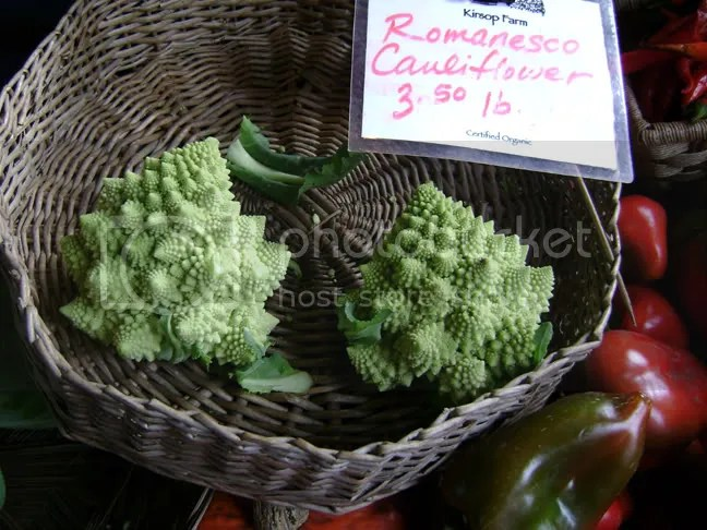 Triffid Cauliflower