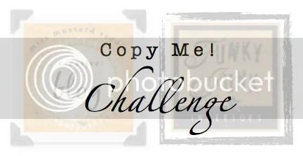 Copy Me Challenge