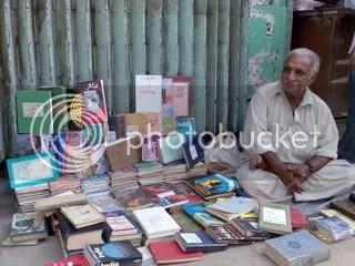 Shamshad, Karachi, Saddar, Regal, Book seller