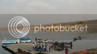 Mangla lake ,