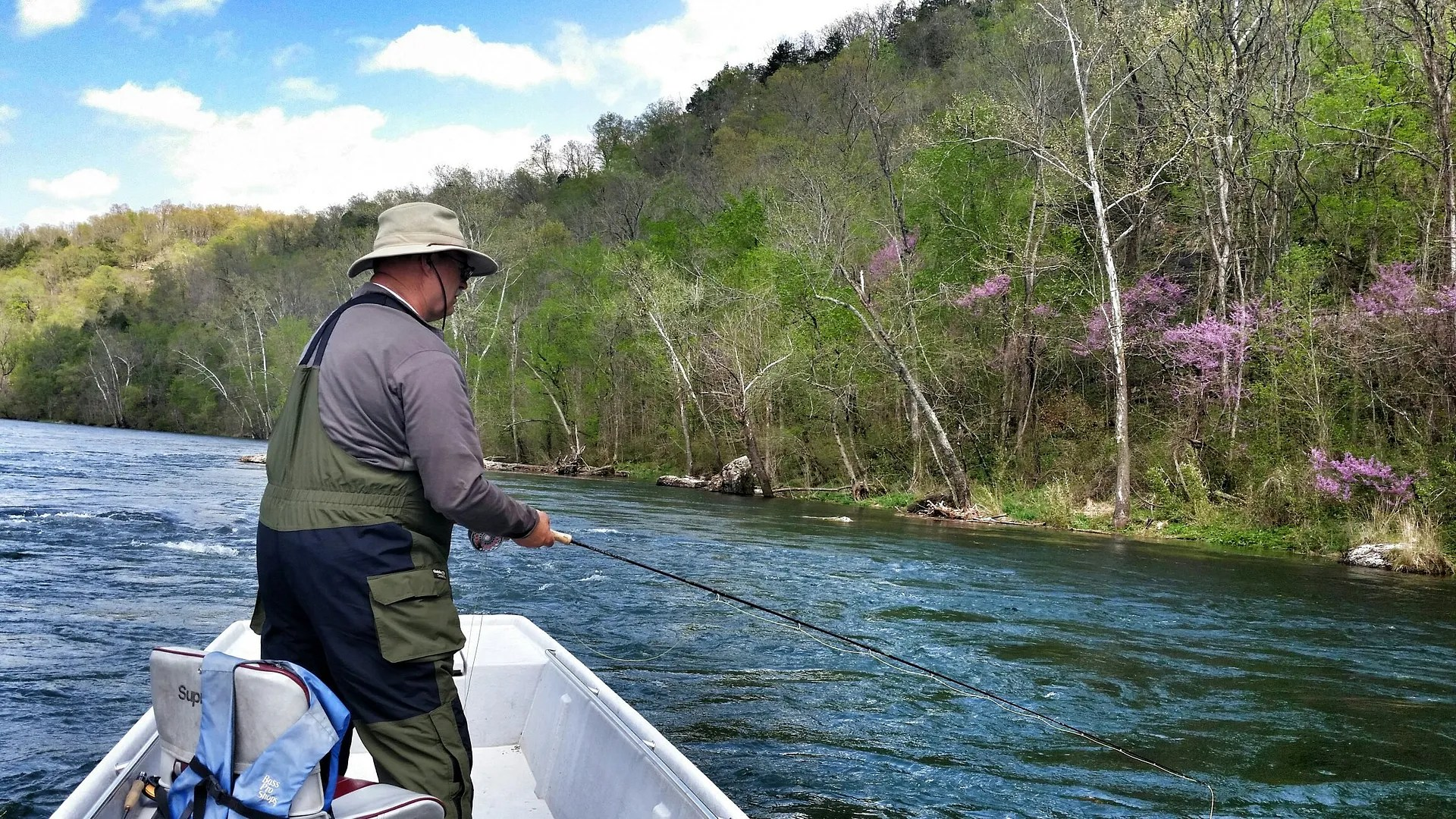Dally S Fly Fishing Report 4 9 15 The Ozark Fly Fisher