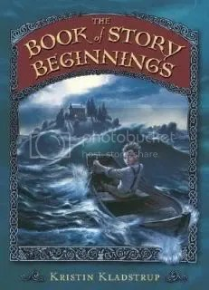 Book of Story Beginnings